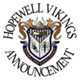 Hopewell Announcement