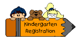 Hopewell Area School District Kindergarten Registration Link