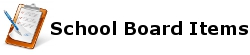 Board Items